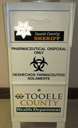 Pharmaceutical Disposal